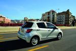 Toyota Yaris gewinnt Kostencheck