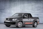 VW Amarok Power rockt am Wörthersee