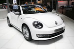 VW Beetle Cabriolet Karmann ab sofort bestellbar