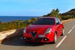 Mit Alfa Romeo auf die Rennstrecke