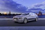 Hyundai Genesis ab August erhältlich