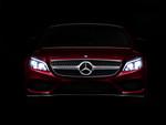 Mercedes-Benz stellt 100-mal pro Sekunde das Licht ein