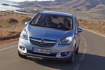 Neuer Einstiegsdiesel für den Opel Meriva