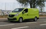 Pressepräsentation Renault Trafic und Master: Es geht um mehr