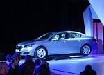 Pressepräsentation Peugeot 508: Peugeot will's wieder wissen
