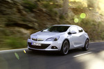 Opel Astra GTC bekommt den neuen 1.6 CDTI