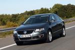 Volkswagen weitet Erdgas-Rückruf aus