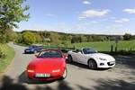 Goodwood 2014: Mazda feiert den MX-5