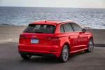 Audi A3 Sportback E-tron fährt mehr als 900 Kilometer