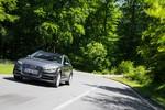 Pressepräsentation Audi A3 Sportback E-tron 1.4 TFSI: Ab ins Grüne