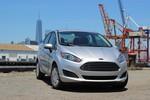 Ford Fiesta für 19,90 Euro versichern