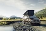 Caravan-Salon 2014: Mercedes-Benz zeigt den neuen Marco Polo