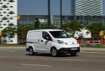 E-Cartec-Awards für Nissan, ZF und Aldi