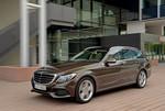 Business-Pakete für Mercedes-Benz C-Klasse T-Modell