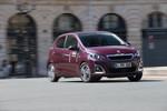 Pressepräsentation Peugeot 108: Stadtfloh