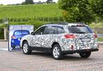 Subaru bringt Assistenzsystem Eyesight nach Deutschland