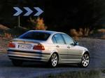 BMW ruft nun alle alten 3er zurück
