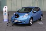 Nissan Leaf nimmt weiter Fahrt auf