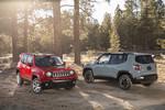 Jeep Renegade kommt für unter 20 000 Euro