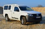 Volkswagen Amarok Traveler: Ab in den Urlaub