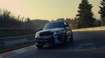 Range Rover holt Rundenrekord auf dem Nürburgring