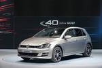 Volkswagen Golf Edition bestellbar