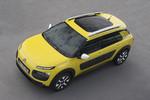Citroën feiert Einführung des C4 Cactus mit Angeboten
