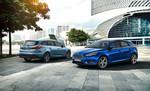 Ford Focus ab 16 450 Euro