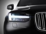 Mit dem XC90 beginnt Volvo eine neue Aera