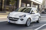 100 000 Bestellungen für Opel Adam