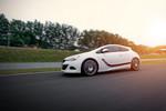 Irmscher peppt den Opel Astra GTC Turbo 1400 auf