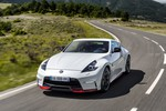 Nissan 370Z Nismo bekommt GT-R-Gene