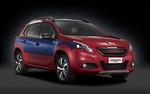 Edles Einzelstück: Peugeot 2008 Castagna