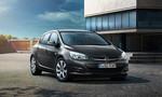 """Opel: Sondermodelle """"Style"""" sparen bis zu 795 Euro"""