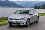 Volkswagen Golf GTE ab sofort bestellbar