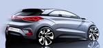 Hyundai gibt Ausblick auf i20 Dreitürer