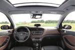 Hyundai zeigt den Innenraum des neuen i20