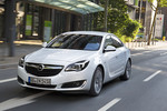 Paris 2014: Opel zeigt neuen 2.0 CDTI