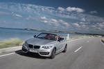 2er Cabrio: BMW lockt den nächsten Frühling