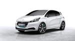 Paris 2014: Peugeot auf dem Weg zum Zwei-Liter-Auto