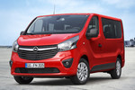 IAA Nutzfahrzeuge 2014: Erster Auftritt für den Opel Vivaro Combi