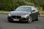 Maserati kehrt nach Indien zurück
