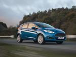"""Ford wertet Fiesta """"Sync Edition"""" weiter auf"""