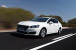 Peugeot 508: Mit frischer Optik sparsamer und höherwertiger