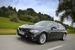 BMW 5er mit neuem Twin-Turbo-Diesel