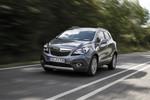 300 000 Bestellungen für den Opel Mokka
