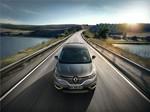 Paris 2014: Renault Espace geht in die fünfte Runde