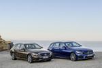 Drei Markteinführungen bei Mercedes-Benz