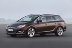 """Opel Astra """"Ohne Anzahlung. Ohne Zinsen.""""-"""