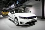 VW Passat als Plug-in-Hybrid bestellbar